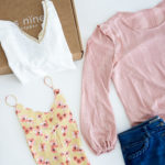 Caja Primaveral Ses Nïnes Shopper